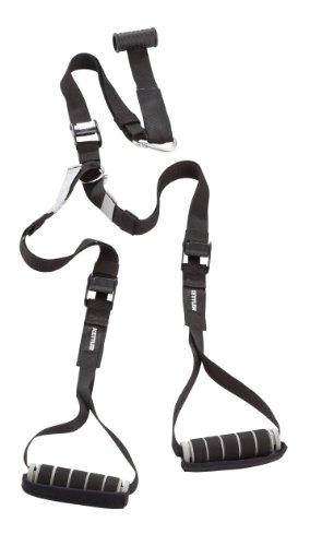 Kettler Sling Trainer Farbe: Schwarz/Grau Mod. 2013